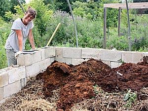 Human waste piles (Humble Pile)